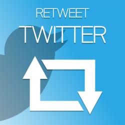 Re-tweet