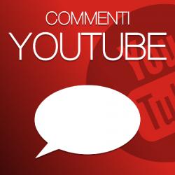 Commenti Youtube italiani