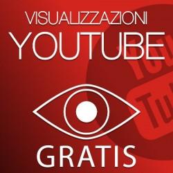 Visualizzazioni GRATUITE per Youtube