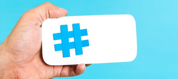 Creare hashtag efficaci per le azioni di marketing