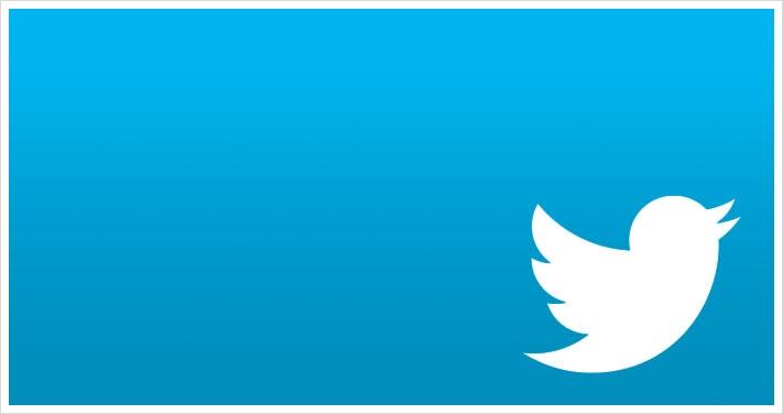 segnali sociali per Twitter