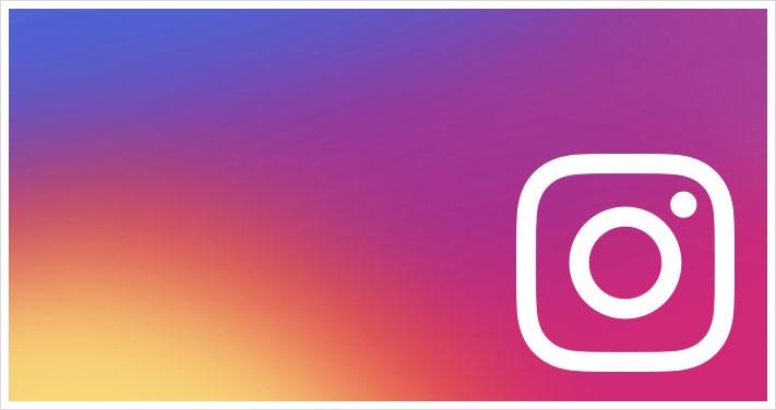 segnali sociali per Instagram